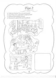 Montessori Activities, Activities For Kids, Crafts For Kids, Barbie Coloring, Worksheets For Kids, 4 Kids, Kindergarten, Classroom, Education