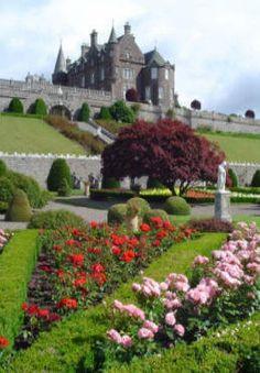 Giardini di scozia