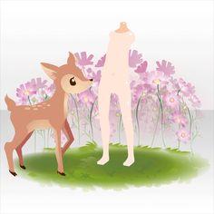 Floral Miniature Garden @games -アットゲームズ-