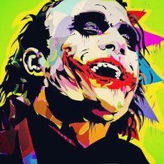 Joker Apopado