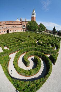 Labirinto Borges #maze