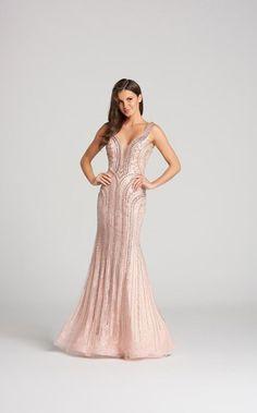 d0ea7ef5bd1 Ellie Wilde EW118154  550 Glamouröse Abendkleider