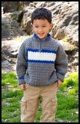 Cats-Rockin-Crochet sharing, free crochet patterns for boys.