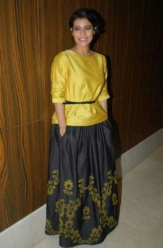 How stunning is this outfit by payel pratap