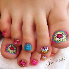 Super ideas for french pedicure designs toenails pretty toes nail art galleries Toenail Art Designs, Pedicure Designs, Pedicure Nail Art, Toe Nail Designs, Toe Nail Art, French Pedicure, Pretty Toe Nails, Pretty Toes, Cute Nails