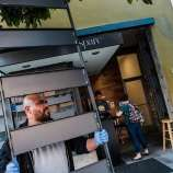 Cannabis dispensary rules in SF create clusters | #sfchronicle | #marijuana #cannabis #dispensaries #laws #greenzones #zoning #localgov