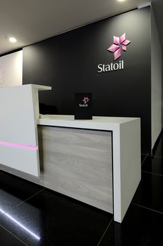 Projeto Statoil. #arquitetura #arquiteturacorporativa