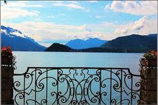 In Love with the Como 20x30 Large Print
