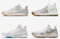 The Nike Basketball Summer Pack Drops Next Week