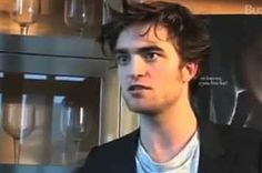 "No One Hates ""Twilight"" As Much As Robert Pattinson: A Supercut..... HILARIOUS"