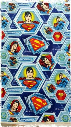 Found Superman hiding in the pile! Looks like I can get 3 x large and 4 x small heat packs out of it. Heat Pack, Sacks, Superman, Kids Rugs, Packing, Decor, Bag Packaging, Kid Friendly Rugs, Decorating