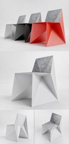 Chair, Smart Origami Chair Inspirational 403 Best Diy Cardboard Furniture Images On Pinterest And New Origami Chair Ideas Lovely: 50 Beautiful origami Chair Sets