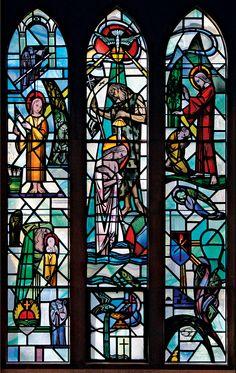 The Preparation Window in Boe Chapel