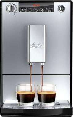 Melitta E 950-103 - Caffeo Solo- Machine à Café Expresso- Automatique- 1eee268c4438