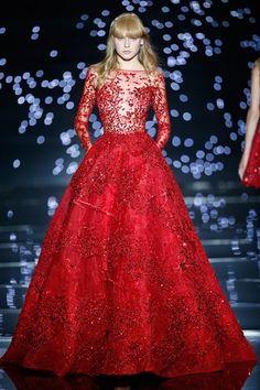 Zuhair Murad | Couture Fall 2015-16