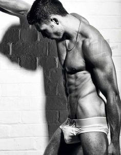 Adrien Kute,  French model Born in 1988 in Bouches du Rhône (France), he currently resides in Australia.   Adrien Kute is a stunning french model who has popped up in several publications like AXN, DNA, Sensitif, Pulse Denver Magazine... And he has worked with Armani and Baskit.