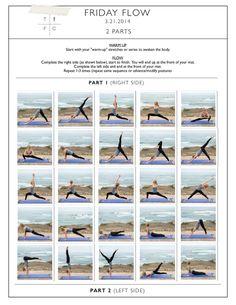 YOGA FLOW & MEDITATION: How To Fly — Coreen Murphy
