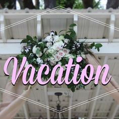 Hi everyone!  I'm just returning from vacation so please hang in there while I return your emails complete billing and make contact with upcoming brides over the next week.  Thanks  Randee