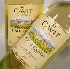 Great inexpensive wine