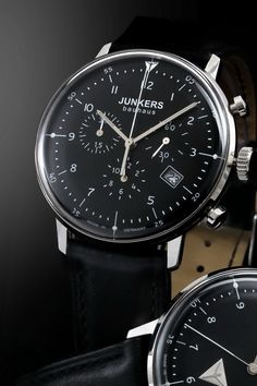 1000 images about bauhaus style watches on pinterest. Black Bedroom Furniture Sets. Home Design Ideas