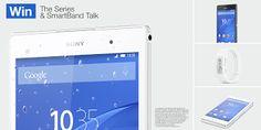 Sony Xperia - Google+