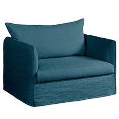 fauteuil xl conv neo chiquito lin froiss salon pinterest convertible fauteuils et envie. Black Bedroom Furniture Sets. Home Design Ideas