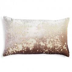 Aviva Stanoff Calcite Crystal Pillows