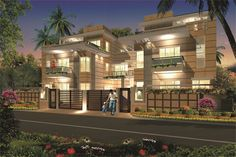 Gaur Yamuna City is luxury residential venture, this project is launching gaursons builder. this project is located at Expressway.