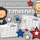 You are receiving simple timelines (blackline versions) to use with Kindergarten and First Grade. Perfect for an introduction to the basic timeline...