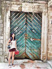 Everything I saw and did in Montenegro's Old Town of Kotor | #kotor #montenegro #shershegoes #travel
