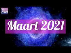 Maart 2021 🔮 - YouTube