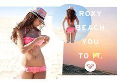 Vaughan Treyvellan Photography, Durban South Africa Durban South Africa, Roxy, Bikinis, Swimwear, Advertising, Beach, Photography, Fashion, Bathing Suits