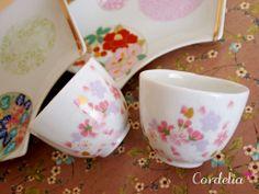 SAKURA teacup