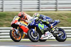 Top 10 Fastest MotoGP tracks: MotoGP circuits ranked according to average speed of the lap that bagged pole position.