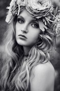 Immortal - Flower Queen