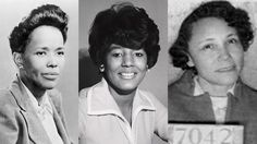 Heroines of the Civil Rights Movement