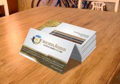 Cartão de Visita Bicholândia
