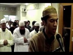Murottal Alquran Merdu Surah An-Nisa by Qori Yousef - YouTube