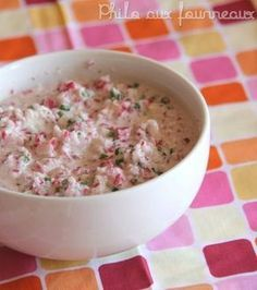 Tartinade de radis avec l'original léger!!!Petite recette pour gourmet averti Miam!! #tartinezdelasaveur