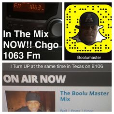 In the mix daily. 1063 Chicago R&B & 1031 Kiss & B106 Real Hip Hop & R&B in Killeen Texas. Grab Tunein & Radio pup free apps.