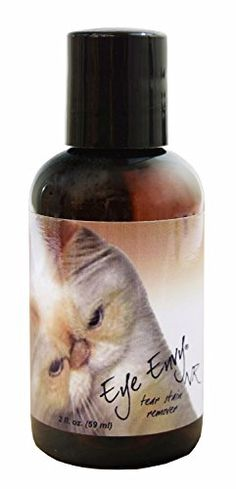 Eye Envy NR 2oz Tear Stain Remover Solution for Cats ** Be sure to check out this awesome product affiliate link Amazon.com