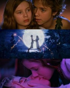 I loved this movie!!! I wanted him to be my first kiss!