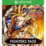 Gamedeal best buy dragon ball fighterz ps4xboxone 299940 dragon ball fighterz pass xbox one digital download fandeluxe Gallery