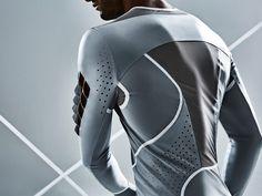 SKYN condom material used by dutch designer pauline van dongen to create long jump suit Textiles, Sport Fashion, Mens Fashion, Long Jump, Look Girl, Athletic Fashion, Sport Wear, Apparel Design, Design Blogs