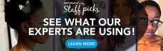 Expert Staff Picks #curlyhair #curly #naturalhair http://curlmart.com/staff-picks/
