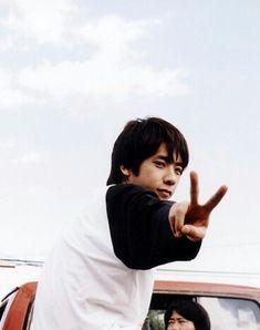 Ninomiya Kazunari, Fangirl, Handsome, Actors, Couples, Boys, Asian, Music, Baby Boys
