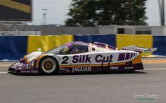 Jaguar Type, Jaguar Cars, Road Racing, Auto Racing, Classic 2016, Automobile, 24h Le Mans, Xjr, Auto Design