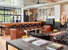 Bar Edén #h10metropolitan #metropolitan #h10 #h10hotels