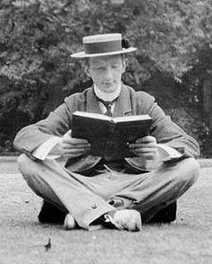 William Beveridge at Balliol 1898, cropped - 1890s in Western fashion - Wikipedia, the free encyclopedia