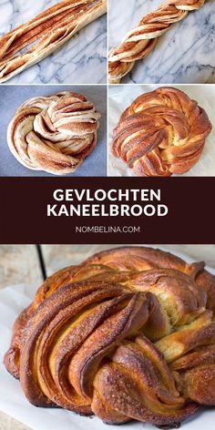 Dutch Recipes, Bread Recipes, Snack Recipes, Snacks, My Favorite Food, Favorite Recipes, True Food, Bread Baking, Eating Habits